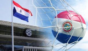 Postergan el regreso del fútbol paraguayo por casos de COVID-19