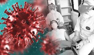 Covid-19: El mundo ya supera el millón de muertes por coronavirus