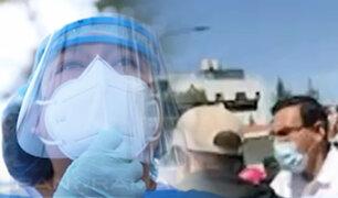 Radiografía de lo que ocurre en Arequipa, el nuevo epicentro de contagios del coronavirus