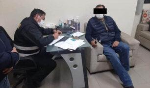 Cusco: médicos de hospitales con licencia por Covid-19 atendían en clínicas
