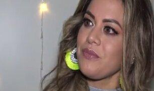 Susy Díaz: Flor Polo preocupada por parálisis facial que sufrió su madre