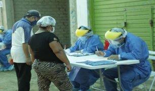 Chimbote: más de 70 comerciantes del mercado Dos de Mayo dieron positivo a la COVID-19