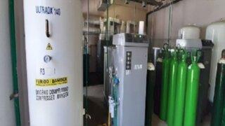 Grupo Gloria implementará planta de producción de oxígeno medicinal