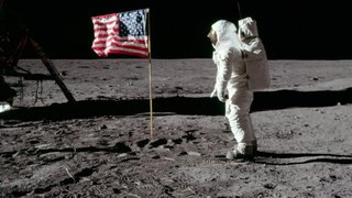 ¡Hoy se cumple 51 años de la llegada del hombre a la Luna!