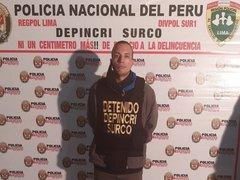 La Molina: detienen al presunto autor del homicidio de la avenida El Polo