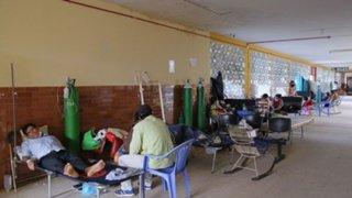 El 71% de Iquitos se han contagiado del nuevo coronavirus