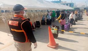 70 trabajadores de Indeci contagiados y 2 fallecidos por coronavirus