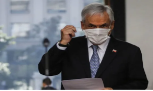 Chile: presidente Sebastián Piñera presenta plan para desconfinamiento tras descenso de contagios