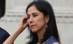 Nadine Heredia: ratifican impedimento de salida de un año por el caso Gasoducto