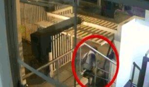 San Miguel: vecinos exigen acción a las autoridades tras robos