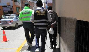 Junín: policía agrede a colegas que lo detuvieron por beber licor durante toque de queda