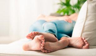 La pandemia obliga a cambiar hábitos sexuales de los limeños
