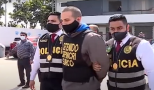 Surco: sujeto que asesinó de 13 balazos a hombre saldría libre en las próximas horas