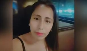 Familiares denuncian que prestamista está desaparecida hace 8 días