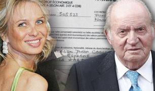 Rey emérito de España es investigado por corrupción