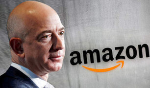 Jeff Bezos ganó 13 mil millones de dólares en un solo día