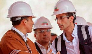 Caso Gasoducto: nuevas revelaciones de Jorge Merino comprometen a Nadine Heredia