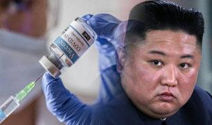 Corea del Norte anuncia que desarrollará su vacuna contra la COVID-19