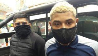 Delincuentes aprovechan mascarillas para evitar ser identificados