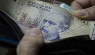Argentina: pagarán 500 pesos diarios pacientes leves con COVID-19 para que se internen