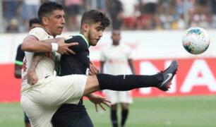 Liga 1: octava fecha del Torneo Apertura iniciaría este domingo 23 de agosto