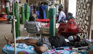 Iquitos: 7 de cada 10 personas han tenido o tienen COVID-19
