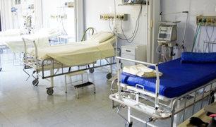 Ayacucho: ponen en funcionamiento hospital con 12 unidades de UCI