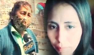 Familiares buscan desesperadamente a joven prestamista que desapareció hace 10 días
