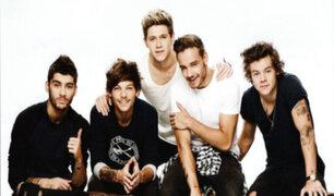 One Direction celebra su décimo aniversario y regresa con sorpresas para sus fans