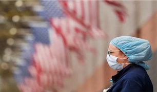 Estados Unidos traspasó la barrera de los 4 millones de contagios por la COVID-19