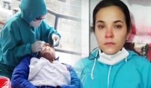 Detienen a venezolana que ejercía odontología de manera ilegal