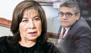 """Chávez sobre pedido de suspensión de FP: """"no es viable que un fiscal pida lo que le da la gana"""""""