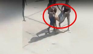 Tumbes: menor de 14 años muere por bala perdida durante persecución policial