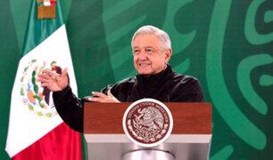 """Presidente de México: """"No está demostrado"""" que la mascarilla impida el contagio de Covid-19"""
