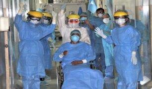 Covid-19 en Perú: 4,784 nuevos pacientes recuperados y acumulado alcanza los 733,000