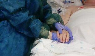 La Libertad: municipio de Laredo tuvo que contratar enfermeras ante déficit de personal en hospital