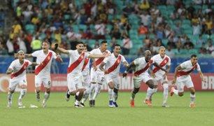 García Pye: La bicolor podría enfrentar a una selección europea en setiembre