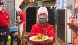 'Street Food Latinoamérica': Comida callejera peruana brilla en serie de Netflix