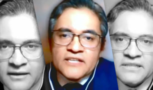 ¡EXCLUSIVO! José Domingo Pérez responde a la polémica solicitud de suspensión al partido Fuerza Popular