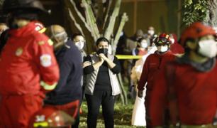 Familiares del pequeño que murió al caer en un pozo exigen justicia