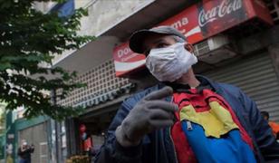 Venezuela: Nicolás Maduro anunció extensión de la cuarentena radical