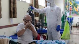 Iquitos y las Fiestas Patrias que no celebrarán a causa de la pandemia