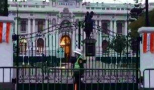 Lima celebrará unas Fiestas Patrias que pasarán a la historia