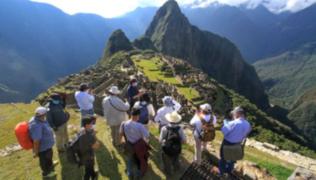 Cusco conmemora aniversario patrio con esperanzas de reactivar el sector turismo