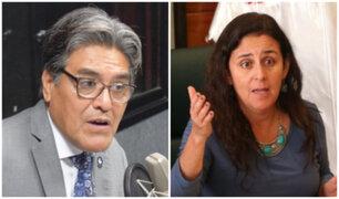 """Abel Salinas, exministro de Salud: """"Fue un error usar masivamente las pruebas rápidas"""""""