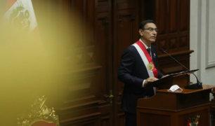 Vizcarra anuncia segundo bono de 760 soles para 8 millones de hogares
