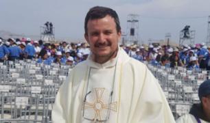 El sacerdote que recaudó millonaria suma para planta de oxígeno en Iquitos