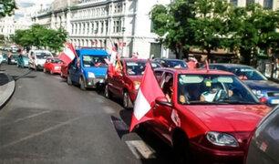 Más de 3 millones de peruanos celebraron las Fiestas Patrias en el extranjero