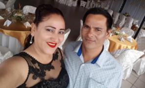 Iquitos: pareja es hallada calcinada dentro de su vivienda