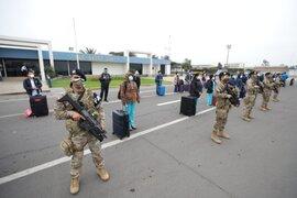 EsSalud envió dos nuevas brigadas médicas a Moquegua y Cajamarca